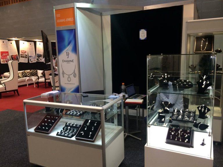 Jaa Australian Jewellery Fair Trade Show Diamine Jewels Llc